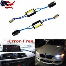 Error Free Wiring Adapters For LED Parking Lights, Backup Lights BA9 64132 64136