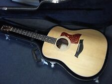 Taylor 210 Acoustic Guitar Natural