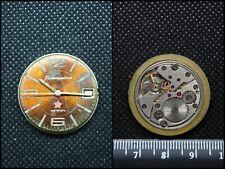 Man watch Vostok Komandirskie 2234 18 jewels MO USSR parts repair #K41