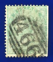 1856 SG72 1s Green J100(2) Liverpool 466 Good Used CV £350 azbt
