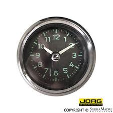 Porsche 356 Quartz Dash Clock, VDO Style (50-65), 644.741.702.10