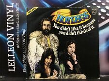 Hotlegs You Didn't Like It Because You Didn't Think Of It LP SON009 Pop 70's