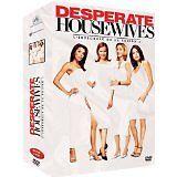 4244 // DESPERATE HOUSEWIVES SAISON 1 COFFRET 6 DVD NEUF SOUS BLISTER