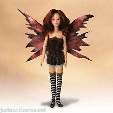 "Amy Brown Doll Wish Fairy Faery Ashton Drake New in Box 16"" Tall Rare Retired"