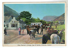 Gap Of Dunloe - Killarney Photo Postcard c1950's Large