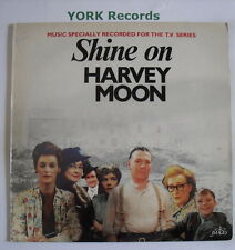 SHINE ON HARVEY MOON-Série TV enregistrement-EX ARNAQUE LP DISQUES IMAGES IMG 0003
