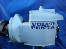 Volvo Penta REBUILT upper Gear Boxs- AQ'S -200-250-270-280-early 290