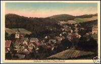 SÜLZHAYN b/ Ellrich Totalansicht Häuser Ansicht um 1910