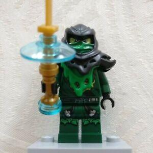 VERY RARE Lego Ninjago LLOYD POSSESSED Minifigure njo154 MINT from 70732 70736