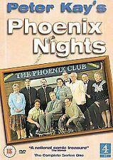 Peter Kay's Phoenix Nights - Series 1 [DVD] [2001] - DVD  KDVG