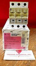 ALLEN BRADLEY  L7-7/3/c 7 amp 400v 3 Pole Breaker NEW IN THE BOX!