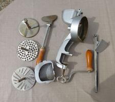 Minna Universal Küchenmaschine Haushaltsreibe