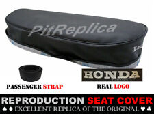 HONDA SS50 SS50E 1967 '67 1968 '68 SADDLE SEAT COVER [HOPP]