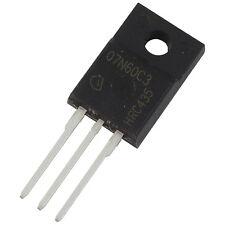 SPA07N60C3 Infineon MOSFET CoolMOS™ 600V 7,3A 32W 0,6R 07N60C3 855759