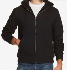 Original Weatherproof Vintage Faux sherpa lined hoodie, size large RRP $70