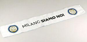PRL) MILANO SIAMO NOI INTER CALCIO ETICHETTA COLLEZIONE FOOTBALL COLLECTION