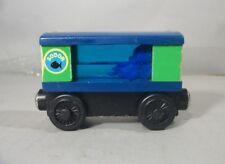 Thomas & Friends Wooden Railway Sodor Aquarium Car by Learning Curve