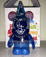 "2017 Walt Disney World Mickey Mouse Eachez Common 3"" Vinylmation"