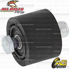 All Balls 38mm Lower Black Chain Roller For Kawasaki KEF 300 Lakota 2001 Quad