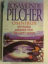 Rosamunde Pilcher Omnibus :  September,  Another View, The Empty House, Rosamund