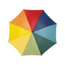 Parapluies multicolore pour homme