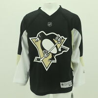 Youth Size Pittsburgh Penguins official NHL S M Reebok Jersey New With Tags ead83e904