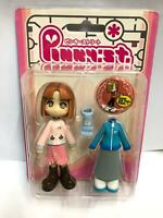 Japan GSI VANCE PROJECT Pinky:st  Pinky:Street PK007A Vinyl Toy 1:12 figure Rare