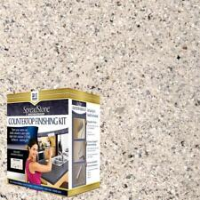 DAICH SpreadStone Mineral 1 qt. Oyster Countertop Refinishing Kit (4-Count)
