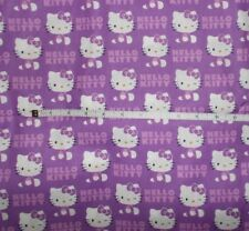 Nurse uniform scrub top xs small medium large xL 2x 3x 4x 5X 6X HELLO KITTY