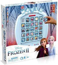 Frozen 2 Top TRUMPS Match Board Game