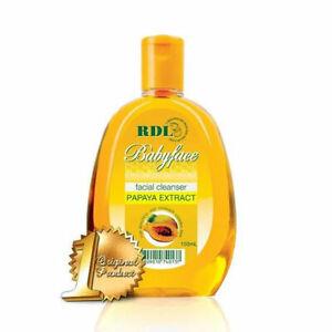[RDL] Natural Whitening Skin Kojic Papay...