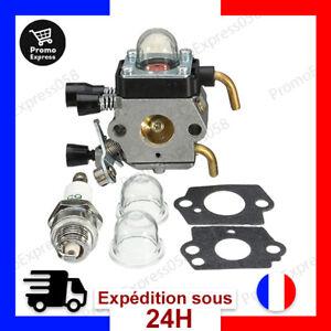 Carburateur Pour Le Taille Haie Hs45 Stihl Fs38 Fc55 Fs310 Zama C1Q S169B FR