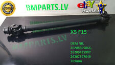 New Bmw X5 F15 front Driveshaft Propshaft / next day shipping /