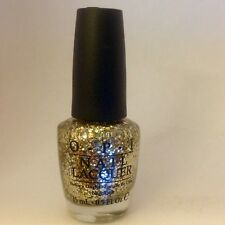 OPI Pop the Cork SR F81 Sally Beauty Supply Exclusive DISCONTINUED + VHTF!!!