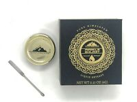Clear HIMALAYAN Shilajit ,Organic Extremely Potent, 60 Servings / 3 Month Supply
