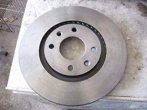 citroen xantia peugeot 306 front brake discs