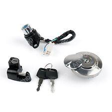 Ignition Switch Lock & Fuel Gas Cap Key Set For Honda CMX 250 450 Magna 250 BS4
