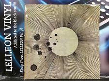 Flying Lotus Cosmogramma LP Album Vinyl Record WARPLP195 Dance 00's NEW & SEALED