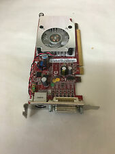 ATI RADEON HD 2400 XT PCIe Dual DVI Scheda Video 109-b16931-00c AMD hd2400xt