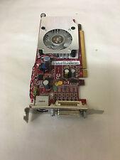 ATI Radeon HD 2400 XT PCIE Dual DVI Video Card 109-B16931-00C AMD HD2400XT