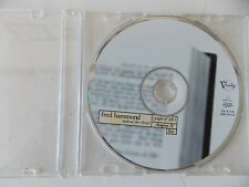 FRED HAMMOND -RADICAL FOR CHRIST - PAGES OF LIFE: CHAPTER 2 ONLY CD