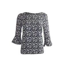 Maglie e camicie da donna camicette girocollo business