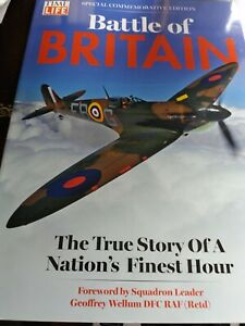 time life battle of Britain special commemorative edition
