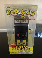Pac-Man Arcade Classics  Handheld smaller Mini Arcade New 2017 (Color Screen)