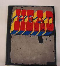 R. Crumb sketchbook (zweitausendeins, B.) Nº 1-7 complet. (z1, sans protection enveloppe)