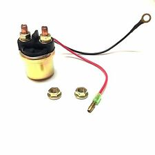 STARTER RELAY SOLENOID YAMAHA WAVE RUNNER 1200 1987 1988 1989 1990 1991 1992 NEW