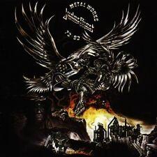 Judas Priest Metal works 73-93 [2 CD]