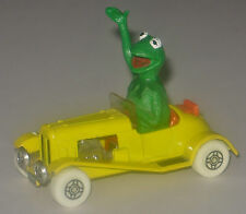 "Corgi D2030 ""The Muppet Show"" Kermit the Frog coche"