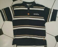 Sir Benni Miles Poloshirt 90s Hiphop Size L