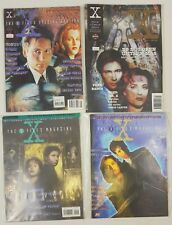 The X-Files Special Collectors Edition Magazine Bundle Summer 1996 Mulder